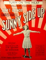 Sunny Side Up movie poster