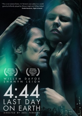4:44 Last Day on Earth poster #740272