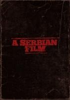 A Serbian Film movie poster