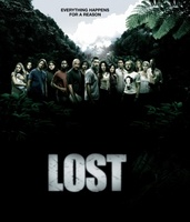 Lost movie poster