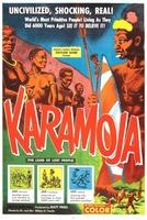 Karamoja movie poster