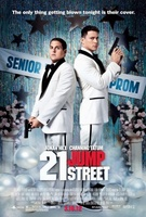 21 Jump Street #740364 movie poster