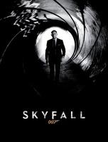 Skyfall #740452 movie poster