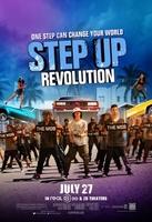 Step Up Revolution #741012 movie poster