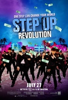 Step Up Revolution #741013 movie poster