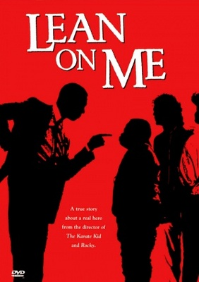 Lean on Me poster #741024