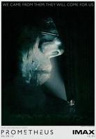 Prometheus #741058 movie poster