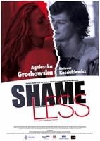 Bez wstydu movie poster