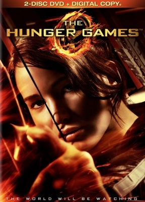 The Hunger Games poster #741107