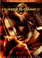 The Hunger Games #741107 movie poster