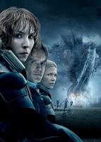 Prometheus #741192 movie poster