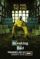 Breaking Bad #741196 movie poster
