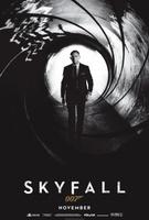 Skyfall #741206 movie poster