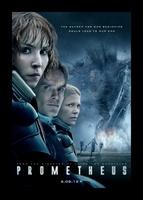Prometheus #741210 movie poster