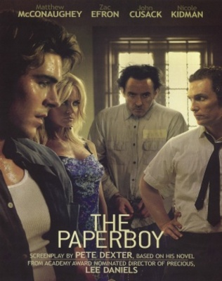 The Paperboy poster #741243