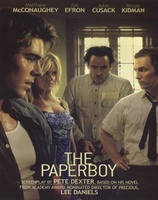 The Paperboy #741243 movie poster