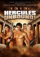 1313: Hercules Unbound! movie poster