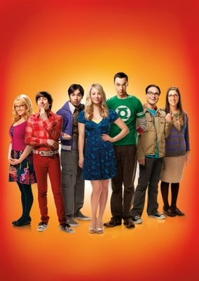 The Big Bang Theory poster #741839
