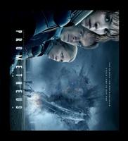 Prometheus #741869 movie poster