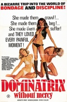 Dominatrix Without Mercy movie poster