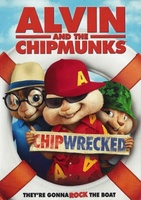 Alvin and the Chipmunks: Chipwrecked #741898 movie poster