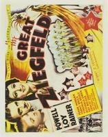 The Great Ziegfeld movie poster