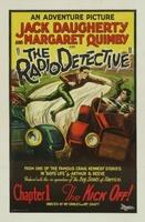 The Radio Detective movie poster