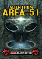 Alien from Area 51: The Alien Autopsy Footage Revealed movie poster