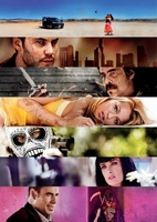 Savages movie poster