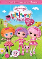 Adventures in Lalaloopsy Land: The Search for Pillow movie poster