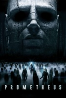 Prometheus #742798 movie poster