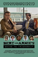Bert and Arnie's Guide to Friendship movie poster