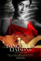 Dangerous Liaisons movie poster