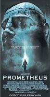 Prometheus #743012 movie poster