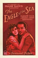 The Eagle of the Sea movie poster