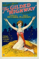 The Gilded Highway movie poster