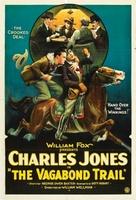 The Vagabond Trail movie poster