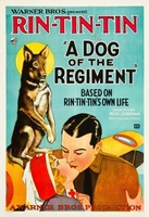 A Dog of the Regiment movie poster