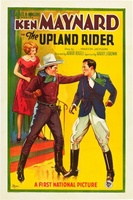 The Upland Rider movie poster
