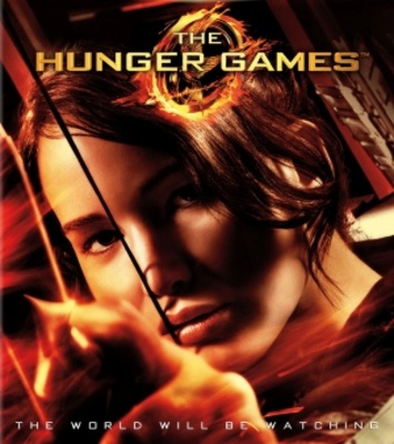 The Hunger Games poster #743341