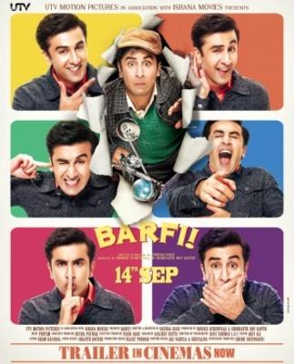 Barfi! poster #743439
