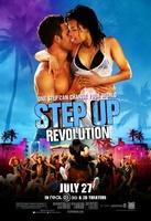 Step Up Revolution #743481 movie poster