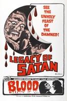 Legacy of Satan movie poster