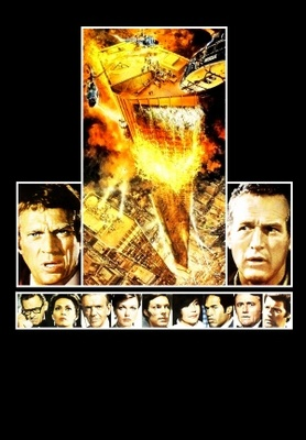 The Towering Inferno poster #743497