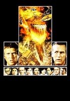The Towering Inferno #743497 movie poster