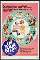 Up Your Alley movie poster