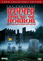 Hammer House of Horror movie poster