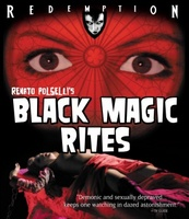 Riti, magie nere e segrete orge nel trecento movie poster