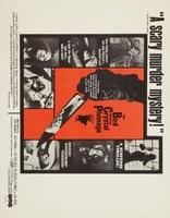 Uccello dalle piume di cristallo, L' movie poster