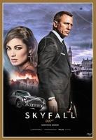 Skyfall #744474 movie poster